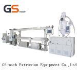 Cheap Single Screw ABS Plastic 3D Printer Filament Making Machine Semi Automatic Grade wholesale