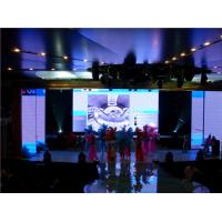 Cheap P4.8 led floor p3.9,led p6.25,led floor Video wall Indoor Led Screens rental LED Display 288mm*288mm wholesale