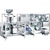 Cheap Roller - Plate Type Pill Blister Packing Machine For Softgel / Candy / Tablets wholesale