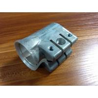 Cheap Support Powder Coating / Painting Aluminium Die Casting Precision CNC Machined Components wholesale