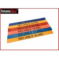 Buy cheap Non-conductive OEM Heavy Duty Tie Down Webbing, Polyester Webbing Strap from wholesalers