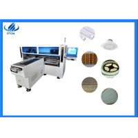 Buy cheap 200000CPH 68 Heads LED Mounting Machine For Strip Light from wholesalers