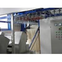 Cheap Industrial Machine Of Making Noodles, Convenient Operation Noodle Steaming Machine wholesale