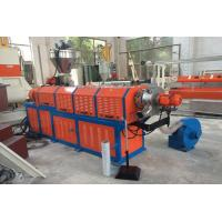 Buy cheap Extruder machine single screw extrusion line barrel for plastic extruder machine from wholesalers