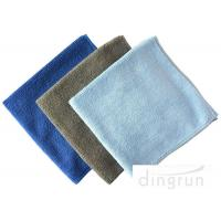 Cheap Fast Drying Microfiber Cleaning Towel Multi Purpose Highly Absorbent For Car wholesale
