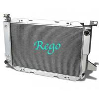 Cheap Ford F - 150 Automotive Aluminum Car Radiators Relacement Engine Cooling System wholesale