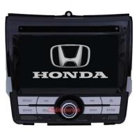 Cheap Honda City 2009 car stereo dvd player system wholesale