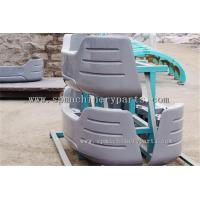 Cheap China Factory Wholesale Low Price Excavator Counterweight For Sale wholesale
