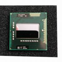 Cheap Refurbished INTEL i7 940XM 3.3GHz OEM SLBSC Mobile CPU Processor for 55 Chipset Computer/CPU Laptop wholesale