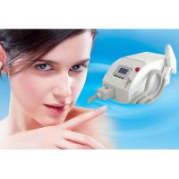 Cheap Mini Q-Switch ND YAG Laser Tattoo Removal & Skin Care Machine/with CE wholesale
