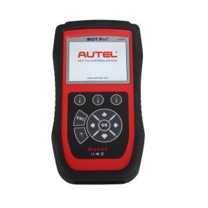 Cheap Autel MOT Pro EU908 for Diangostics+EPB+Oil Reset+DPF+SAS All System Autel Dignostic Tool wholesale