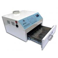 Cheap Hot air + Infrared 2500w Reflow Oven BRT-420 300*300mm SMD BGA Rework Station wholesale