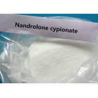 98% DECA Durabolin Nandrolone Cypionate Bodybuilding Supplements CAS 601-63-8
