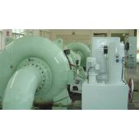 Buy cheap Hydro Power Generating Complete Equipment/Hydro Power Projects(Francis Turbine) from wholesalers