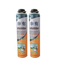 Cheap 750ML B2 Fire Rated Polyurethane Foam High Temperature Resistance wholesale