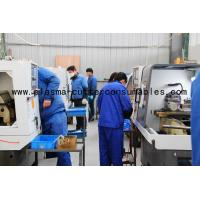 Shanghai Zhoubo welding & cutting technology CO.,LTD.