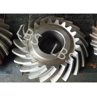 Cheap Precision Double Helical Gear Transmission Gear For Appliance Industry wholesale