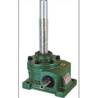 Cheap SWL series worm screw elevator, screw jack, lift wholesale