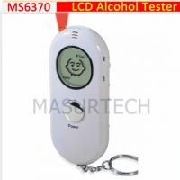 Cheap Digital LCD Alcohol Tester MS6370 wholesale