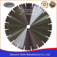 """Cheap 12""""-32"""" Laser Welded General Purpose Saw Blades with Double U Segment wholesale"""