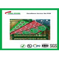 Cheap Professional Quick Turn PCB Prototypes 1 layer to 24 layer PCB wholesale