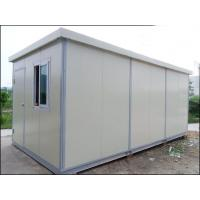 Cheap Accommodation Container For House / Storage / Office / Camp / Shelter wholesale