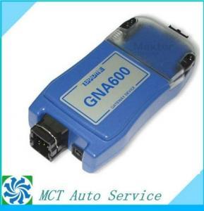 Cheap Multi Language Gna600 Interface Universal Car Diagnostic Scanner For Honda wholesale
