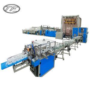 Cheap TF-TPM1575 Excellent Quality Rich Manufacture Experience Toilet Paper Rewinding Machine Toilet Rolling Paper Machine wholesale