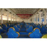 Buy cheap Self Aligning Automatic Pipe Rotator for Welding Round Seam of Tanks 10000 Kg from wholesalers