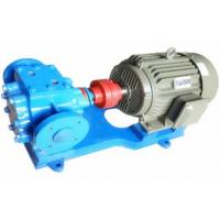 China RCB insulation gear oil transfer pump heat preservation pump with jacket on sale