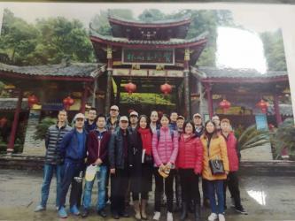 Guangzhou Tengyuan Generator Co., Ltd.