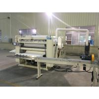 Buy cheap 30KW Tissue Paper Production Line 380V 50HZ With Steel To Steel Embossing Unit from wholesalers