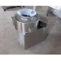 Cheap Industrial Potato Chips Production Line Fresh Potato Chips Machine For Food Processing wholesale