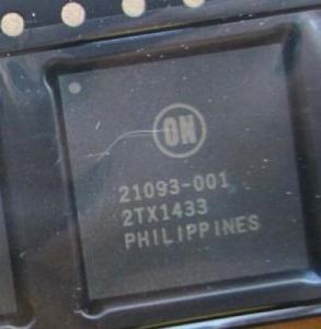 Cheap Brand new 21093-001 IC MT22.1 Car Computer ECU IC BGA package wholesale
