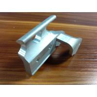 Cheap OEM ODM Carbon Steel / Aluminum / Brass / Stainless Steel Forging , Precision Machined Parts wholesale