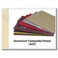 Cheap Aluminum Laminating Composite Cladding, Shopping Mall Wall Decoration, PVDF ACP wholesale