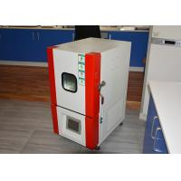 Cheap JIS C60068 Temperature Humidity Test Chamber Machine For Electronic Products wholesale