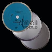 Cheap 10 Inch Tile Saw Blade HS Code 82023910  wholesale