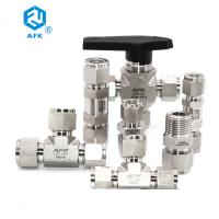 Cheap Oil And Gas Stainless Steel Tube Fittings Forged Elbow Structure Head Code Hexagon wholesale