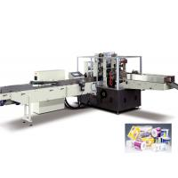 China 130-180 M / Min Toilet Paper Manufacturing Machine Coreless Rewinding System on sale