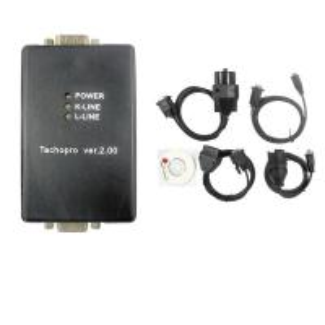 Cheap Tach pro Kit 2.0 Odometer Correction Mileage Tool Odometer Correction Tool wholesale