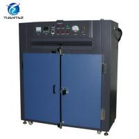 Buy cheap Newly designed high precision 200C 600L laboratory drying oven price from wholesalers