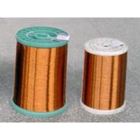 Buy cheap 20 gauge Insulated Enameled Aluminium Wire for Cable and Deflection Yoke from wholesalers