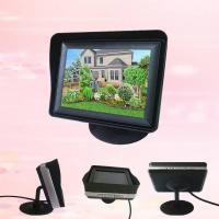 Cheap 3.5 inch car stand alone monitor wholesale