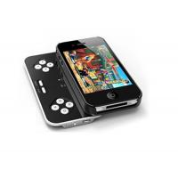 Cheap Portable Iphone 4 Bluetooth Keyboards of Apple Iphone Slide Out Game Controller Joystick wholesale
