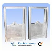 Cheap Gate/Stainless steel wholly casted gate wholesale