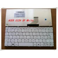 Cheap Hot Sale Laptop Keyboard for Acer Aspire One 532H D255 Ao533h in Stock wholesale