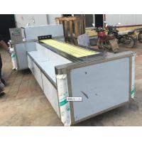 Cheap Apricot Pitting Splitting Fruit And Vegetable Processing Machinery 4kw Power wholesale