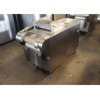Cheap Customized Stainless Stainless Automatic Bread Crouton Cutting Machine wholesale