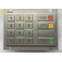 Cheap Replacement Parts Ncr Epp Keyboard , Wincor 1750132043 Bank Machine Keypad wholesale